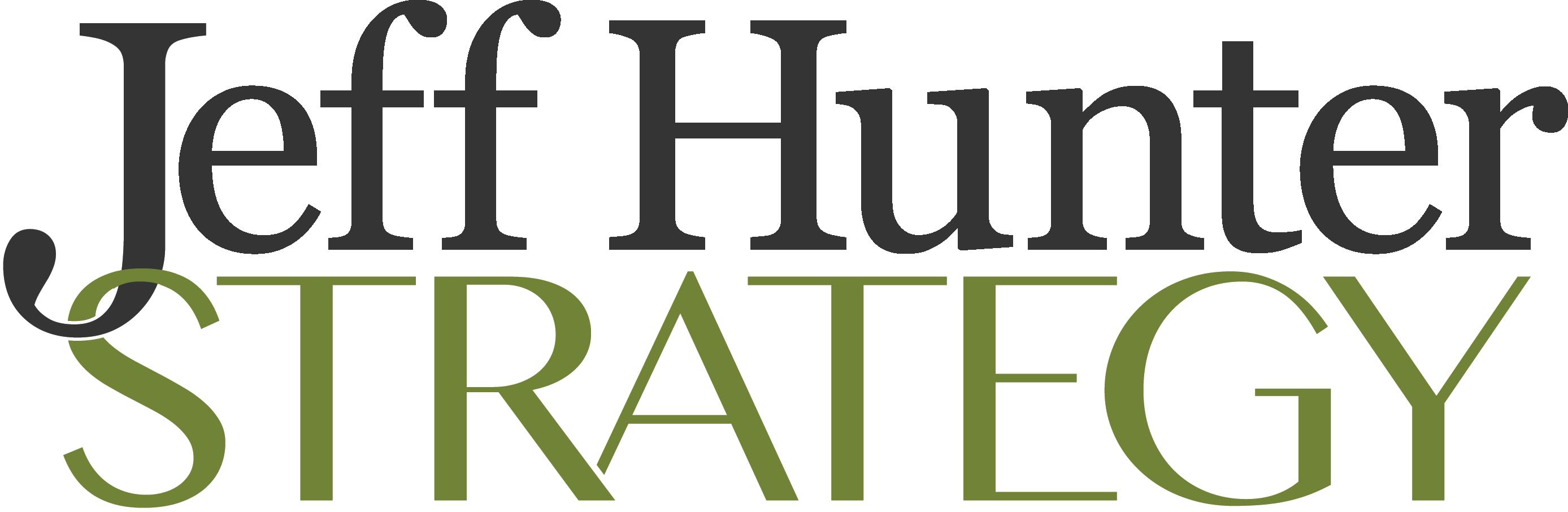 Jeff Hunter Strategy LLC